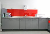 Labor - Ausstattung