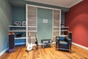 Musik Zimmer